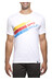 La Sportiva Stripe Logo T-Shirt Men White